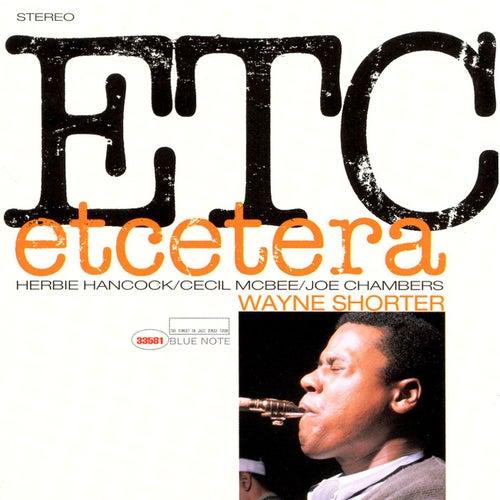 Et Cetera by Wayne Shorter