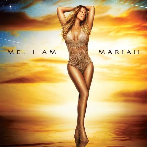 Me.  I Am Mariah... The Elusive Chanteuse de Mariah Carey