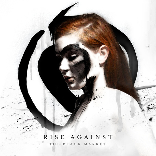 The Black Market by Rise Against