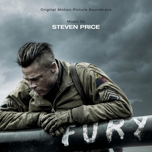 Fury by Steven Price