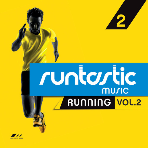 Runtastic Music - Running Vol. 2 by Various Artists
