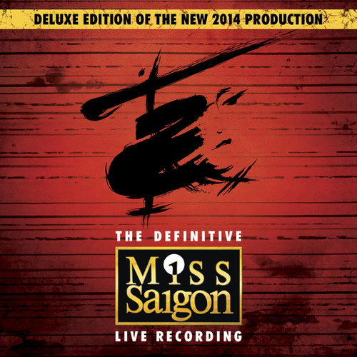 Miss Saigon: The Definitive Live Recording de Miss Saigon Original Cast