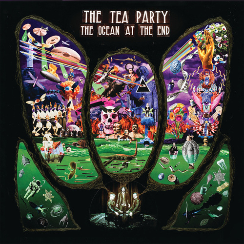 The Ocean At The End by The Tea Party