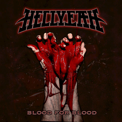 Blood For Blood von Hellyeah