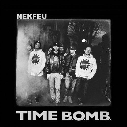 Time B.O.M.B. by Nekfeu