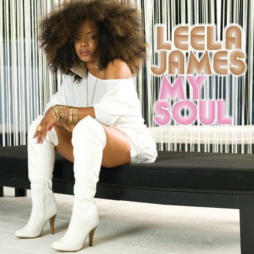 My Soul von Leela James