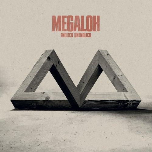 Endlich Unendlich by Megaloh