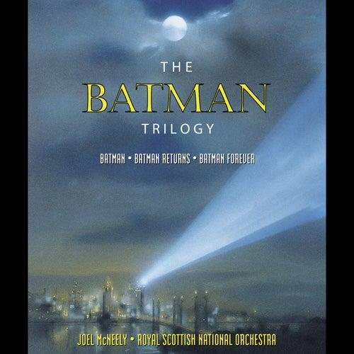 The Batman Trilogy by Joel McNeely