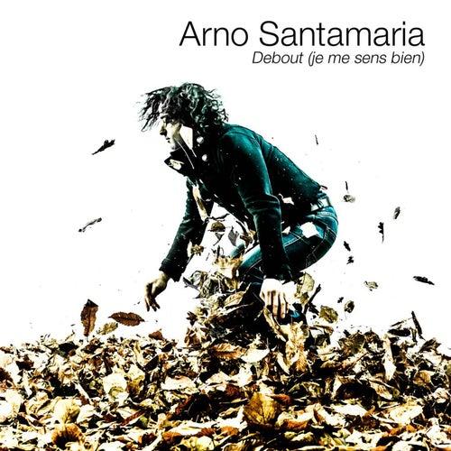 Debout (Je me sens bien) de Arno Santamaria