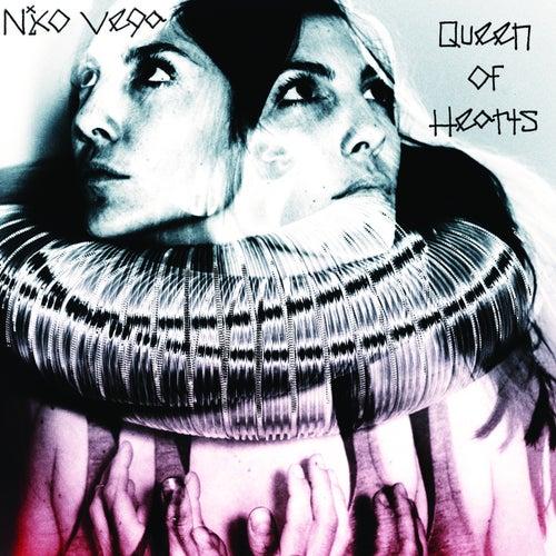 Queen Of Hearts de Nico Vega