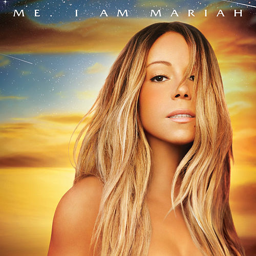 Me. I Am Mariah…The Elusive Chanteuse von Mariah Carey