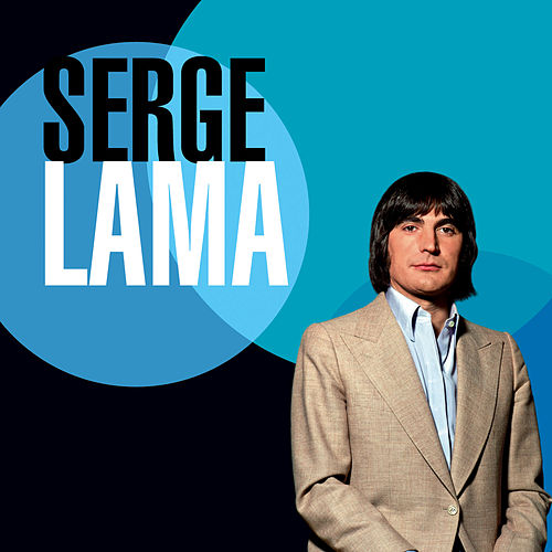 Best Of 70 de Serge Lama