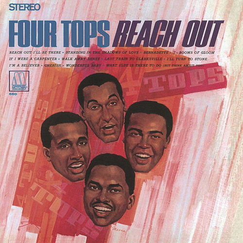 Reach Out de The Four Tops