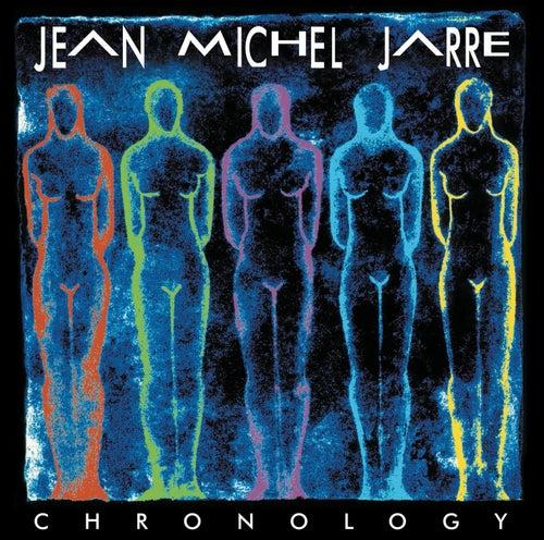 Chronology von Jean-Michel Jarre
