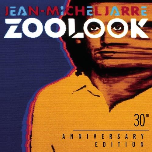 Zoolook de Jean-Michel Jarre