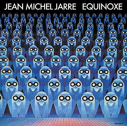 Equinoxe von Jean-Michel Jarre