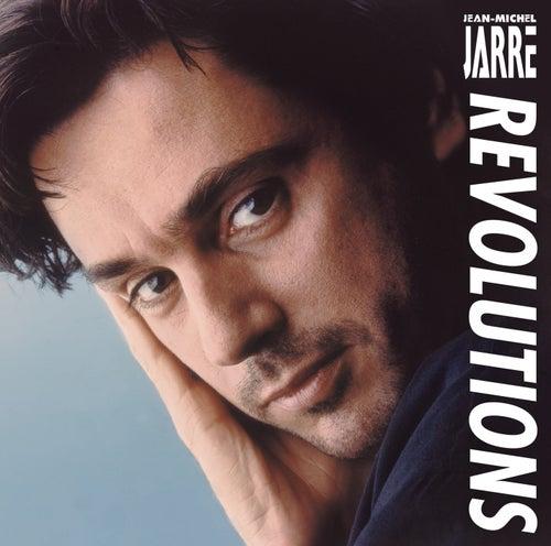Revolutions de Jean-Michel Jarre