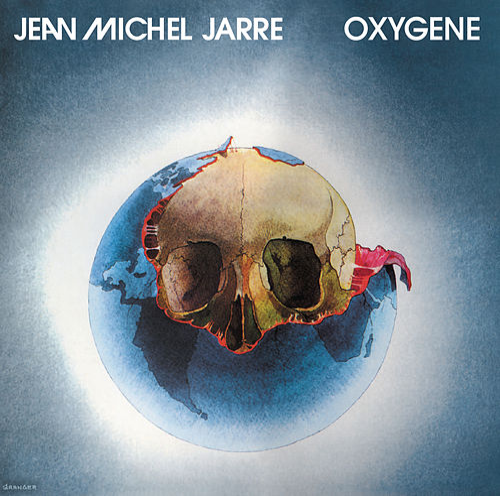 Oxygène de Jean-Michel Jarre
