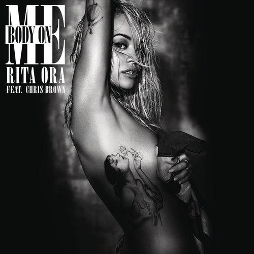 Body on Me de Rita Ora