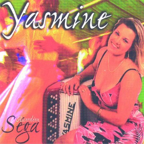 Accordéon séga (Instrumental) de Yasmine