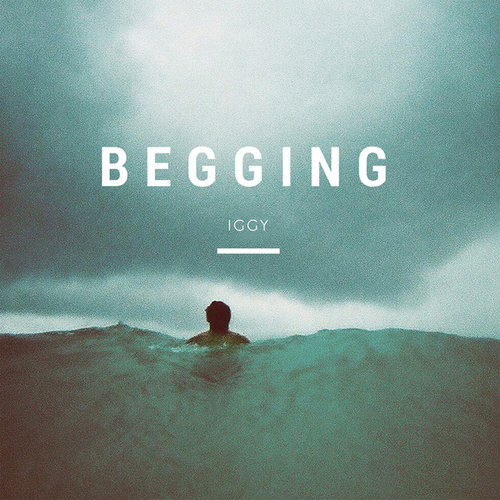 Begging by Lions Head