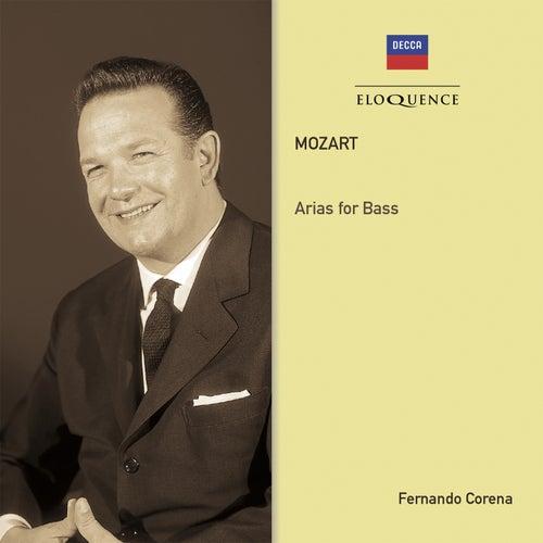 Mozart: Arias For Bass de Fernando Corena