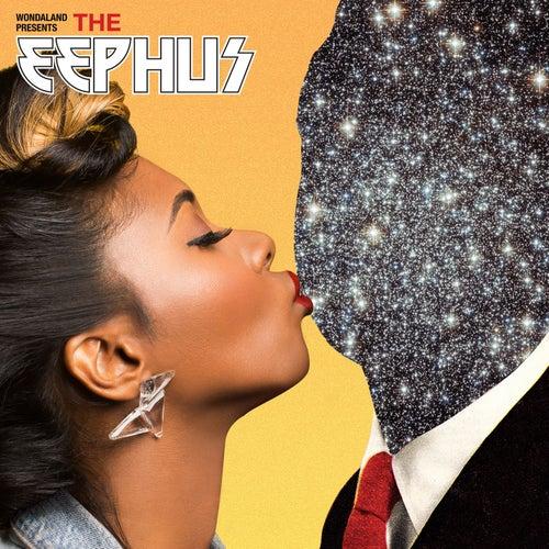 Wondaland Presents: The Eephus by Various Artists
