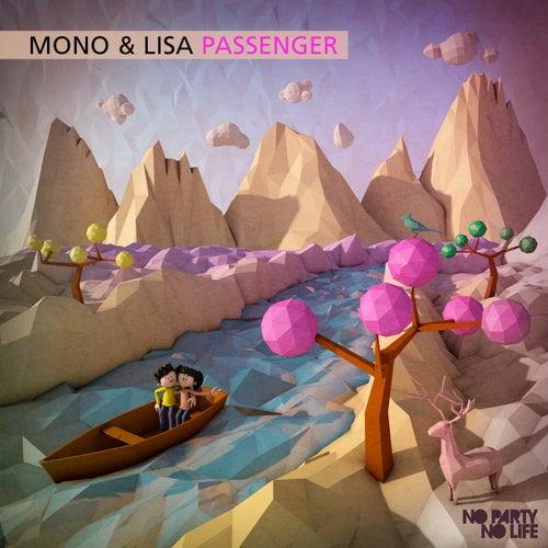 Passenger de Mono