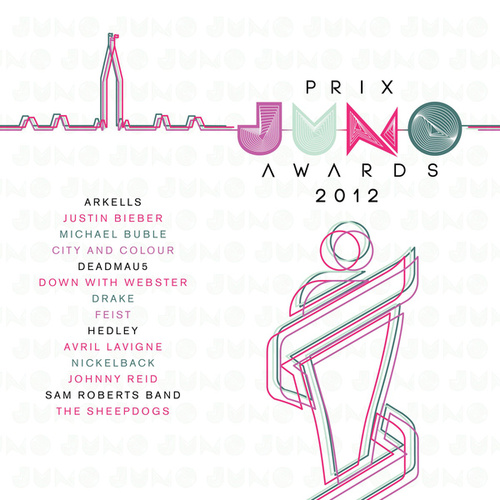 Juno Awards 2012 by Various Artists