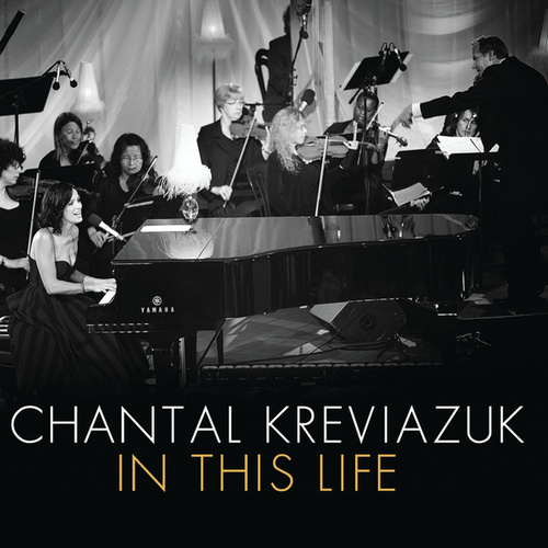 In This Life by Chantal Kreviazuk