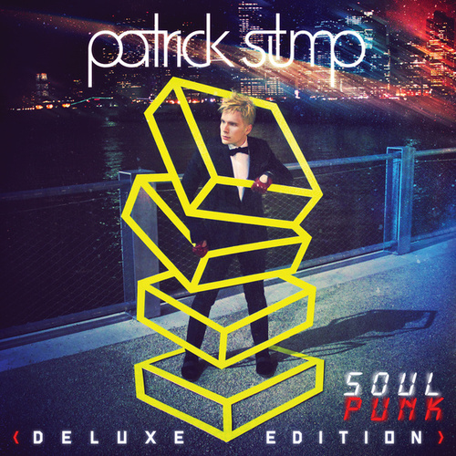 Soul Punk by Patrick Stump