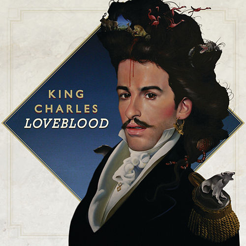 LoveBlood von King Charles