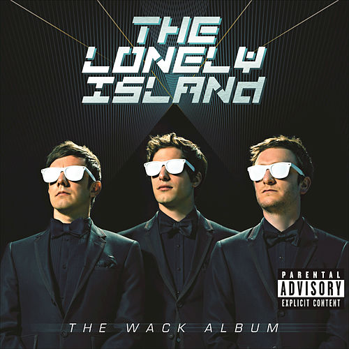The Wack Album von The Lonely Island