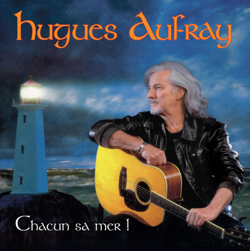 Chacun Sa Mer de Hugues Aufray