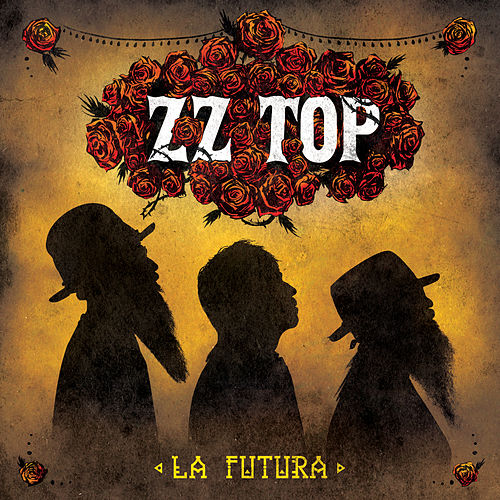 La Futura (Deluxe Version) von ZZ Top