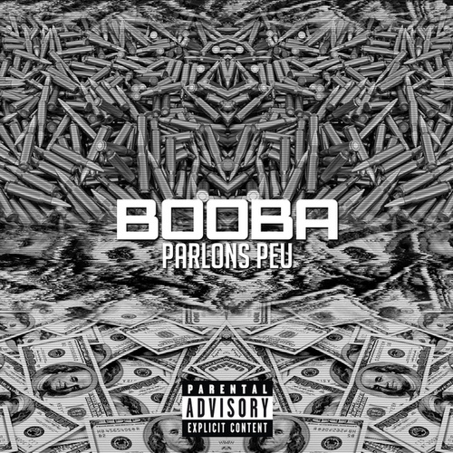 Parlons Peu de Booba