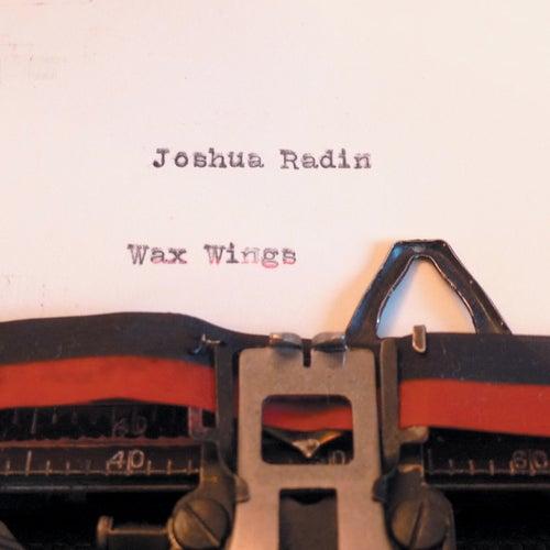 Wax Wings by Joshua Radin