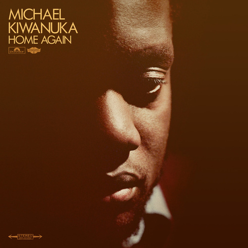 Home Again van Michael Kiwanuka