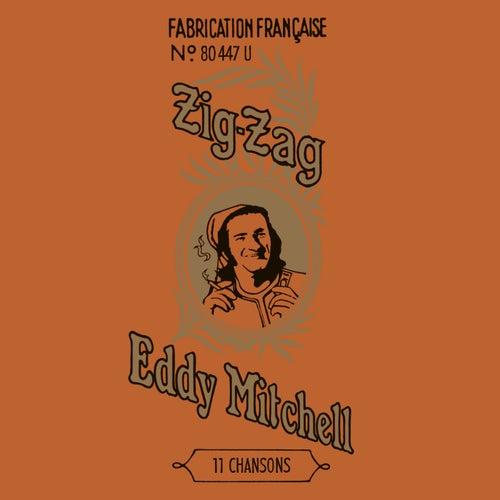 Zig-Zag by Eddy Mitchell