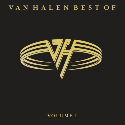 Best Of: Volume I de Van Halen