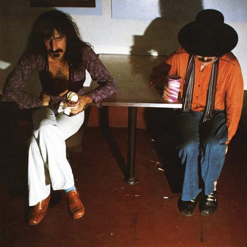 Bongo Fury by Frank Zappa
