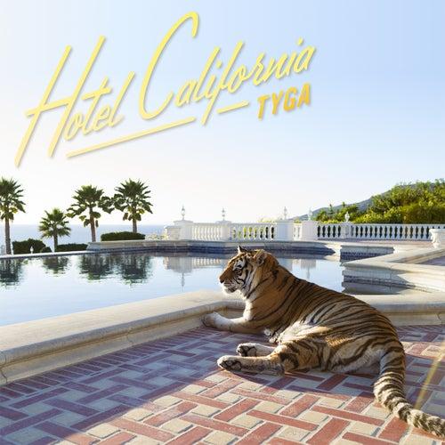 Hotel California (Deluxe) de Tyga