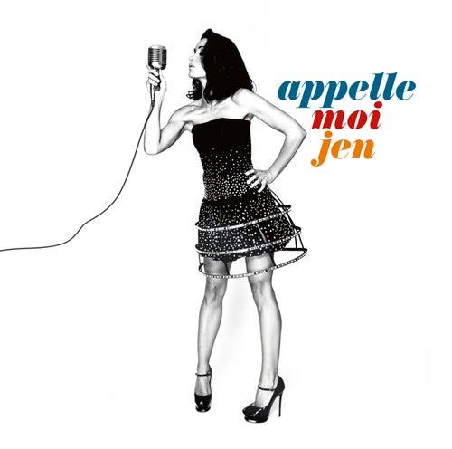 Appelle-Moi Jen von Jenifer