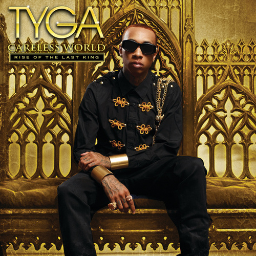 Careless World: Rise Of The Last King de Tyga