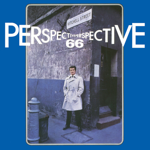 Perspective 66 by Eddy Mitchell