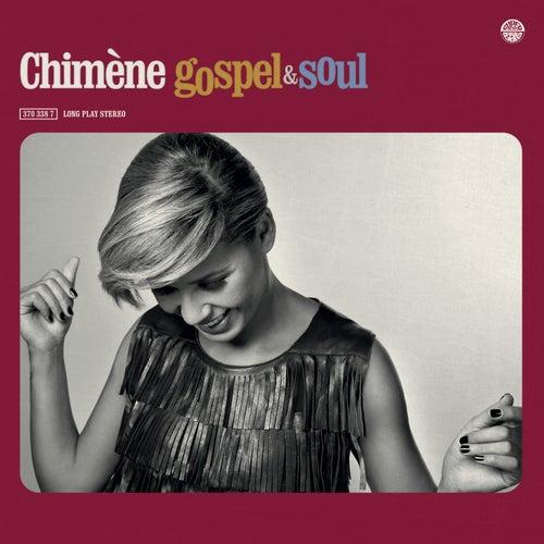 Chimène Badi Gospel & Soul de Chimène Badi