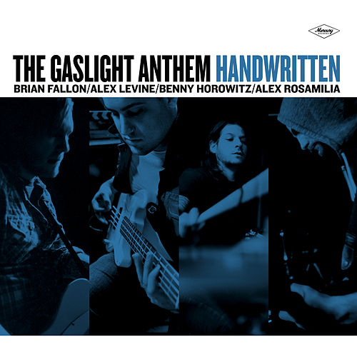 Handwritten (Deluxe Edition) by The Gaslight Anthem