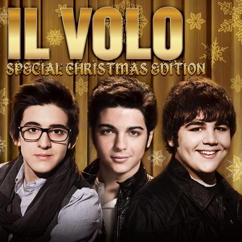 Il Volo - Special Christmas Edition by Il Volo