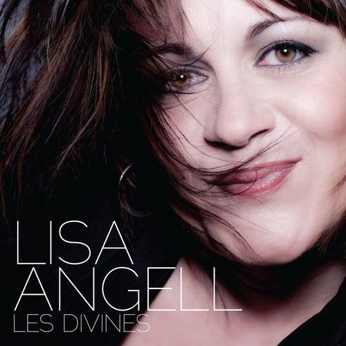Les Divines von Lisa Angell