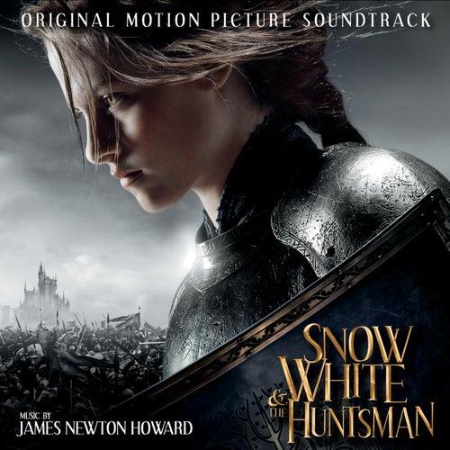 Snow White & The Huntsman by James Newton Howard
